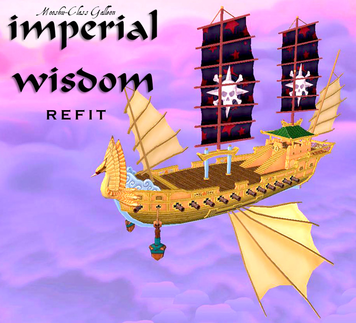 pirate101 ship